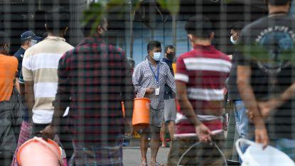 Singapore gold als voorbeeld voor aanpak coronavirus, maar tweede golf slaat hard toe: hoe komt dat?