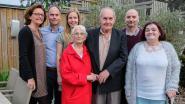 Raymond en Margareta: 60 jaar samen