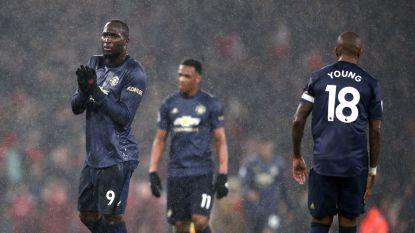 Arsenal smeert Manchester United eerste competitienederlaag onder Solskjaer aan