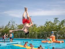 Intern document: 'Tholen overtrad wet bij aanbesteding zwembad De Spetter'