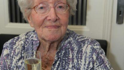 Oudste inwoonster van Wevelgem overleden net voor 106de verjaardag