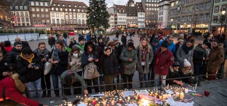 Straatsburg geschokt, maar solidair