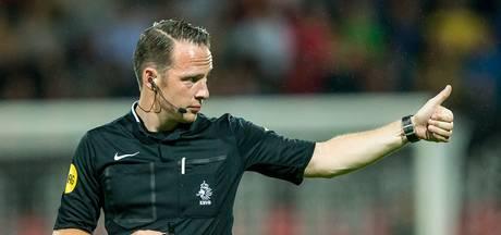 Willem II - Sparta onder leiding van Van de Graaf