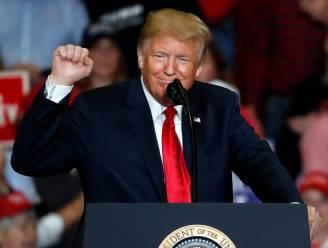 """Amerikakenner Bart Kerremans: """"Trump speelt in op angst dat Democraten Huis weer zouden domineren"""""""