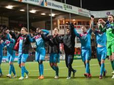 'Het is niet altijd makkelijk om speler en trainer van Twente te zijn'