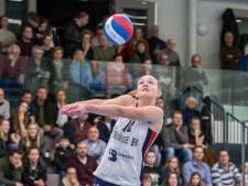 Sliedrecht Sport-speelster De Kant langdurig uitgeschakeld