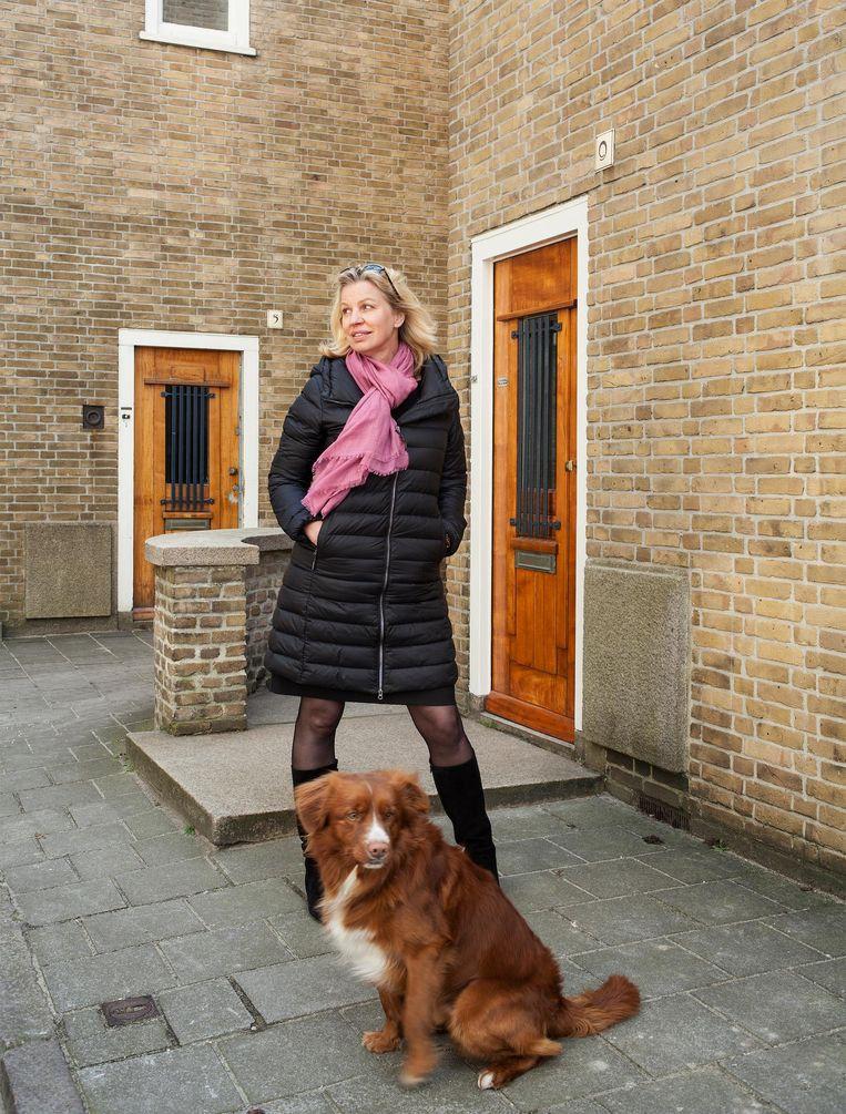 'Prins Bernhard moest wel vreselijk liegen over zijn achtergrond' Beeld Friso Keuris