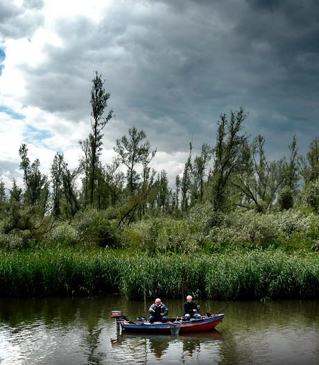 Er komen misschien zones in natuurgebied De Biesbosch