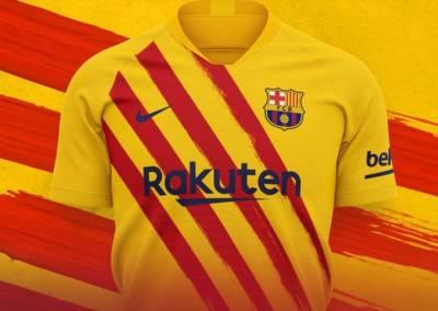 barcelona-zet-catalaanse-vlag-op-shirt