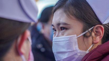 Belgen in Chinese provincie Hubei kunnen gerepatrieerd worden