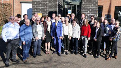 N-VA Sint-Gillis-Waas heeft nieuw, uitgebreid bestuur