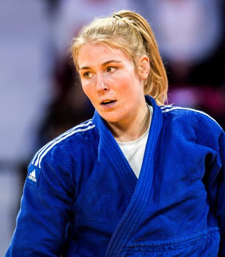 Polling gaat na zware periode voor goud op EK judo