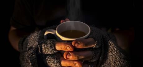 Winteropvang daklozen Eindhoven gaat open