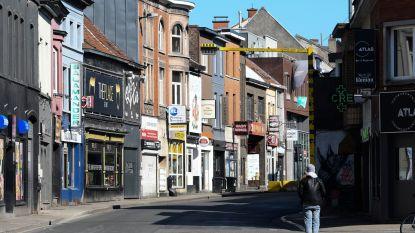 Cafés mogen binnenkort open, maar kan dat wel met de huidige regels? Overpoort en andere Gentse 'nightlife' blijven alvast dicht