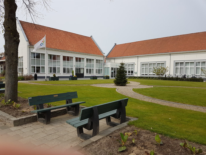 Onze School in Maarheeze