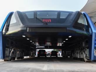 Chinese superbus eigenlijk een oplichterstruc?