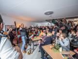 Muziek bij de Buren in Zwolle: 254 concerten in 84 huiskamers