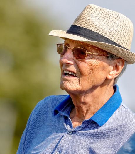 Zeeuwse meesterscout De Visser (85) zit thuis: 'Scoutingsrapporten straks niet meer up-to-date'