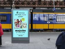 D66 hekelt nieuwe reclamezuilen met camera in Zwolle