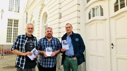 Boekje en wandeling over 'misdaad in Aalst':  Van het machtsmisbruik door de geile hulpcommissaris tot de moord op twee boekhouders door een Aalsterse bankier