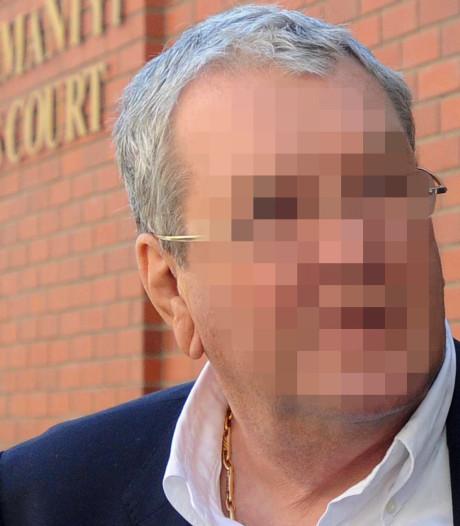 Wapenhandelaar Guus Kouwenhoven definitief veroordeeld tot 19 jaar cel