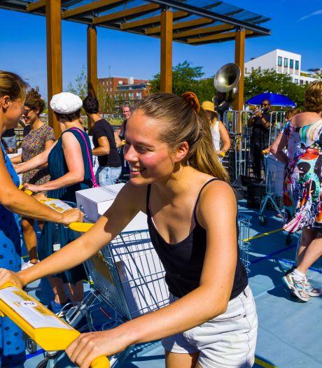 Theaterfestival Boulevard vindt nieuwe wegen in coronatijd, hoe bevalt dat?