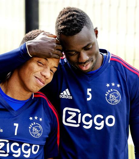 Sánchez bij selectie voor duel met Rosenborg