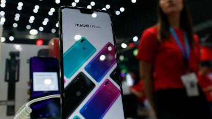 """""""Eigen besturingssysteem Huawei verschijnt in oktober op eerste telefoons"""""""