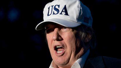 Trump is niet van plan speciale aanklager Mueller te ontslaan