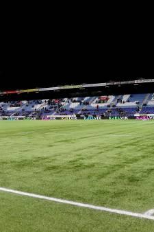 Schuifpuzzel rond stadion PEC Zwolle, áls de club overstapt volgend seizoen op écht gras