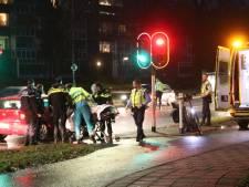 Binnen twee weken drie ongevallen op dezelfde Apeldoornse kruising. Is dat toeval of niet?