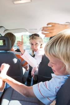 Prendre la voiture pour aller au parc avec les (jeunes) enfants, c'est désormais possible