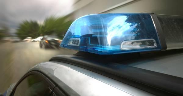 Motorrijder uit Harderwijk en bestuurder uit Neede gewond bij ernstig ongeluk in Bocholt.