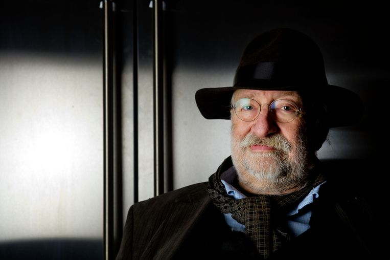 De in 2013 overleden culinair criticus Johannes van Dam, naar wie de onderscheiding vernoemd is.  Beeld ANP