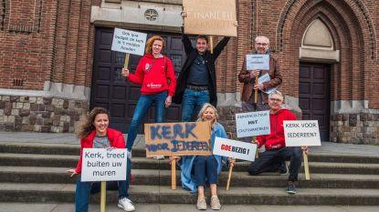 Kerkfabrieken slorpen 1,7 miljoen euro op