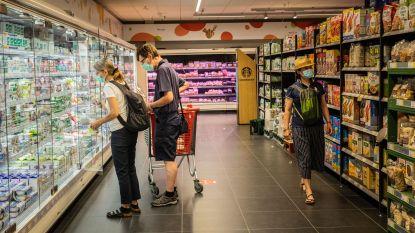 Mondmaskers vanaf zaterdag verplicht in winkels, bioscopen, bibliotheken en musea