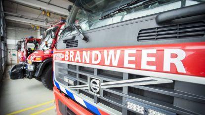 Twee kinderen omgekomen bij brand in Nederlandse grensplaats Strijbeek
