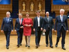 Amsterdammers halen voor Brabant de kastanjes uit het criminele vuur