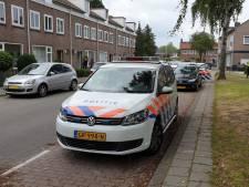 Woningoverval in Enschedese wijk Mekkelholt, dader voortvluchtig