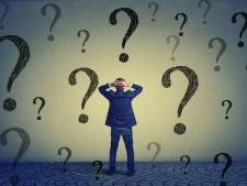 Kan jij dit raadsel oplossen of speelt je onderbewuste je parten?