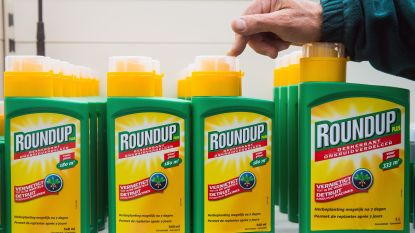 Amerikaanse rechter verlaagt Roundup-boete tot 25 miljoen