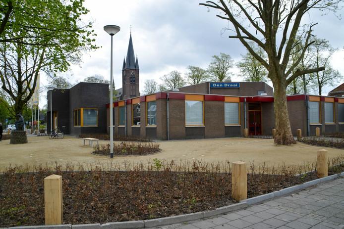 Gemeenschapshuis Den Draai in Zeilberg krijgt van de gemeente maar geen geld voor groot onderhoud.