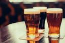 Bier blijkt multifunctioneel.