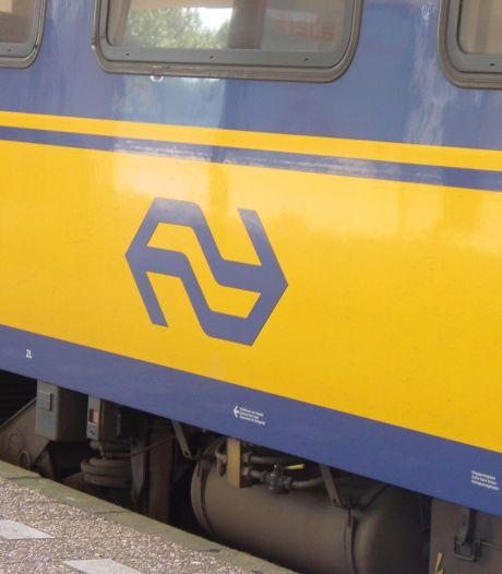 Minder treinen tussen Breda en Tilburg door seinstoring