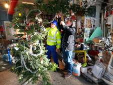 Wat is de fraaiste kerstboom van de regio?