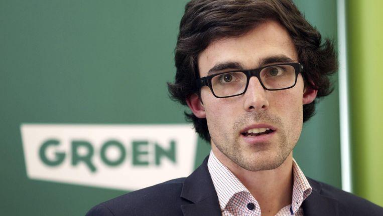 Kristof Calvo (Groen)