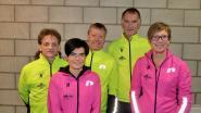Joggingclub Zwalm heeft nieuw bestuur