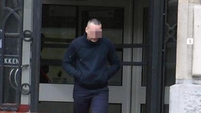 Pick-updief riskeert twee jaar cel voor poging tot doodslag op agent