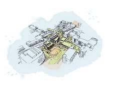 'Nieuwe' Spinde in Hardenberg is weer een stap dichterbij