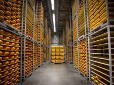 Huizenkopers moeten tekenen voor kaaslucht